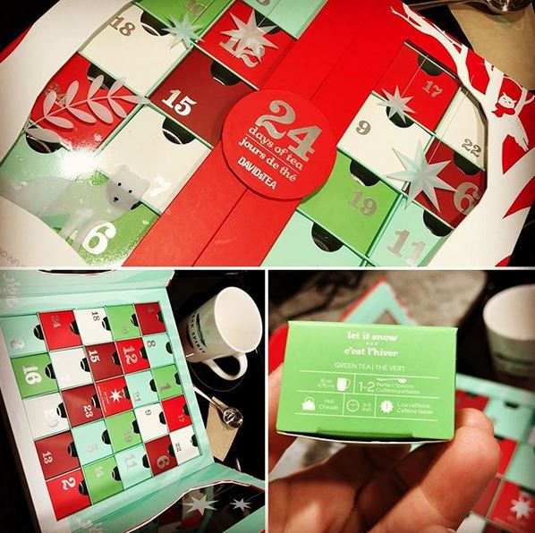 DAVID's TEA 24 days of tea how to bring hygge to the office this winter qs creative cozy tea
