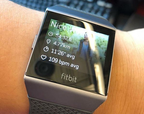 fitbit Ionic gift Guide
