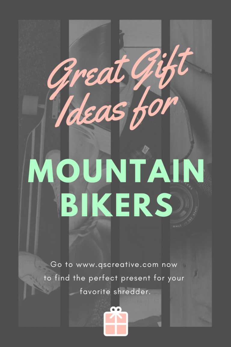 Best Holiday Gift Ideas to win your Favourite Mountain biker's heart