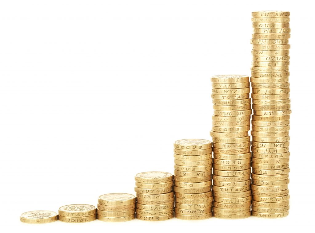 Max out TFSA Annual Contribution