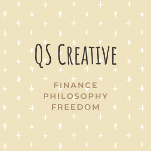 qs creative finance philosophy freedom