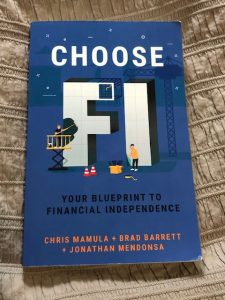 Choose FI Your Blueprint to Financial Independence